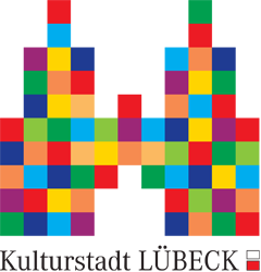 Logo Hansestadt Lübeck
